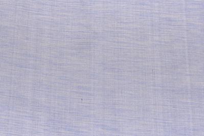 Billede af Blå  og sølvgrå Thai silke