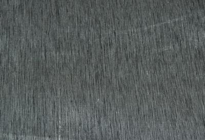 Billede af Sort grå Thai silke