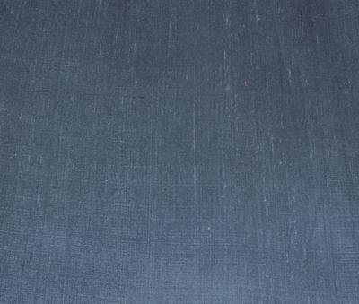 Billede af Stålgrå silke