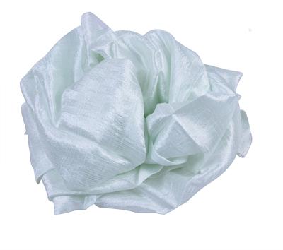 Billede af Lyst Grøn silketørklæde