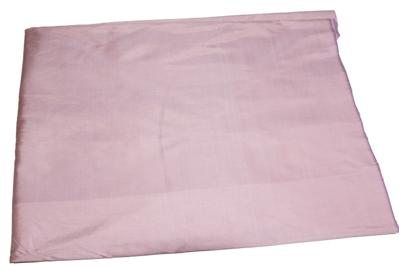 Billede af Pastel violet silkestof