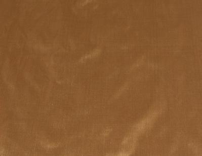 Billede af Beigebrun silkestof