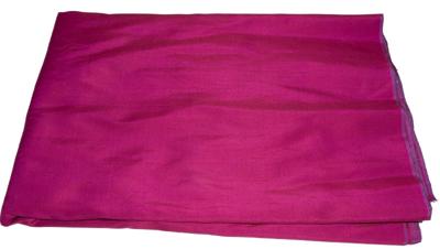 Billede af Trafiklilla silke metervarer