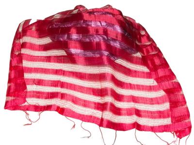 Billede af Dragon silketørklæde
