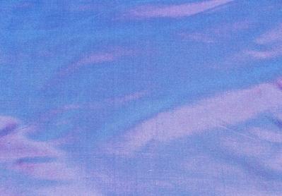 Billede af Violet to tonet silke