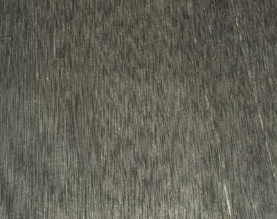 Billede af Grå og sort kraftig silke