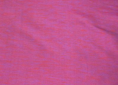 Billede af Rød og blå silke  23 momme