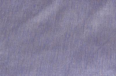 Silbergrauer-Blau Thai Seide