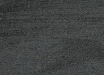 Billede af Sort dupion silkestof