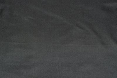Billede af Sort silke stof