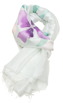 Billede af White Lotus